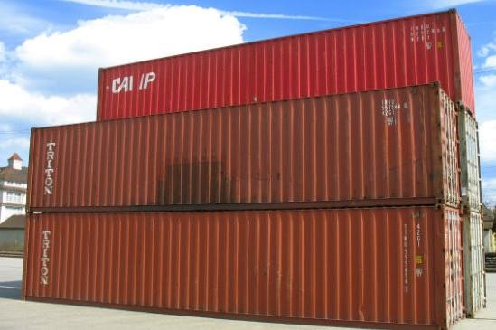 Supreme Storage Containers Oakland,  CA